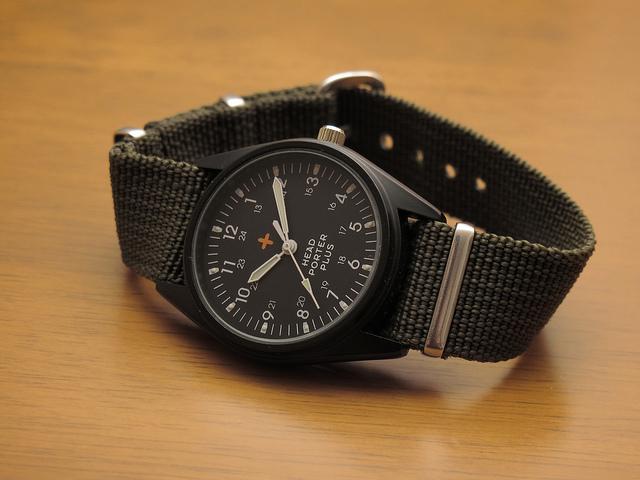 field watch