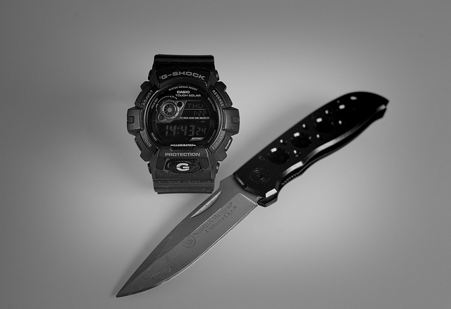 g shock military watch