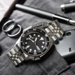 Seiko SKX007 Dive Watch Review