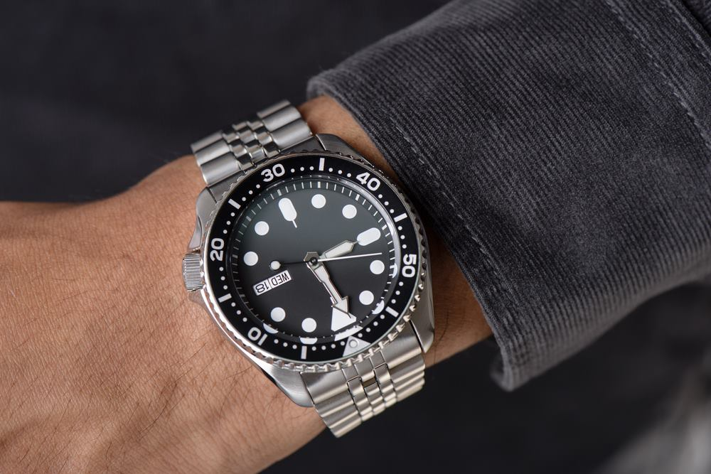 under askmen style best watches dive diving