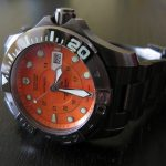 Swiss Army Victorinox Dive Master 500 Review