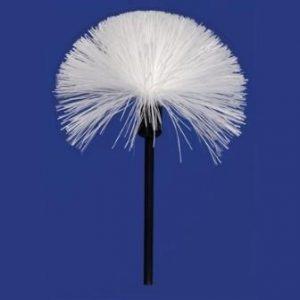 fiberglass brush