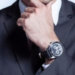 Why wristwatches are getting bigger & bigger?