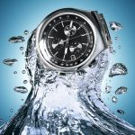 Explaining Water Resistance Ratings of Wristwatches