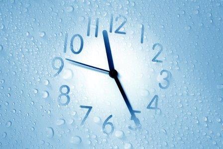 watch condensation