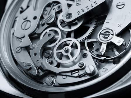 mechanical-movement-structure