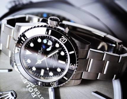 Rolex Submariner Date 2017