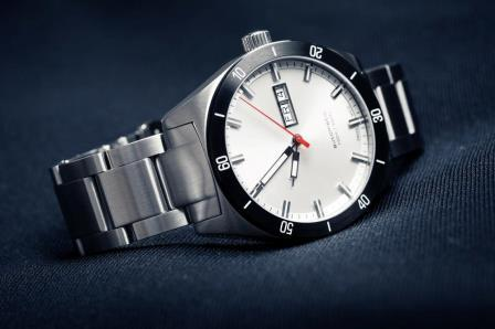 stainless steel watch material