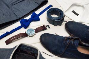 men's favorite accessories besides wristwatches