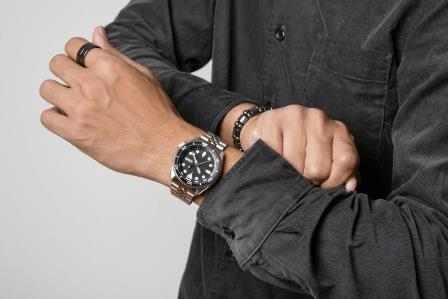 diving watch & accessories