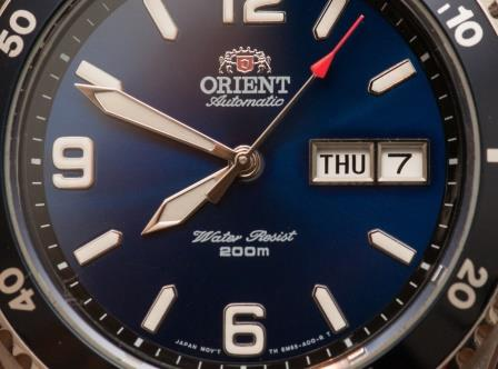 best orient automatic watch