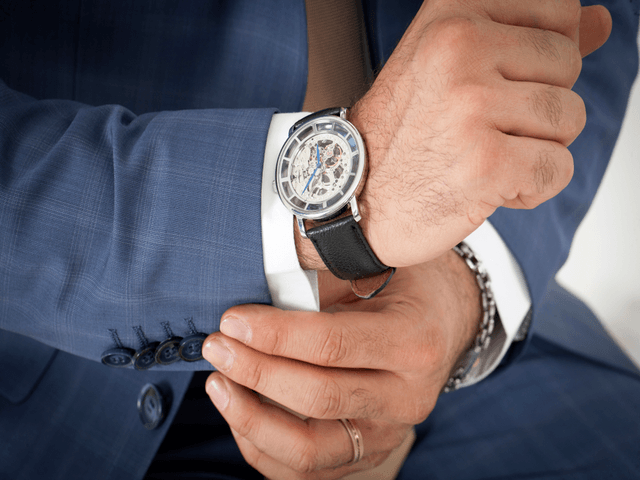 best affordable dress watches for men