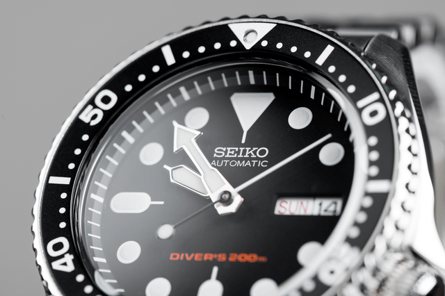 aa40052e2 Seiko has been making genuine watches since 1881 and now it is on the top  of Japanese watchmaking industry. Probably Seiko is not as famous as Swiss  auto ...