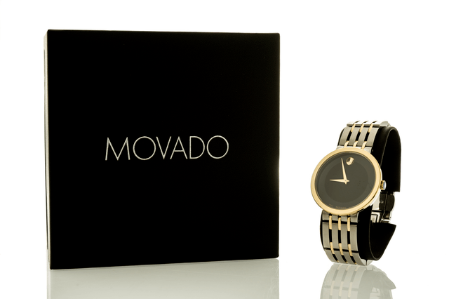 best watch brands under 500 movado