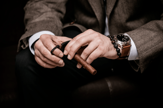wear bracelet with watch