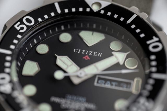 best citizen watches for men