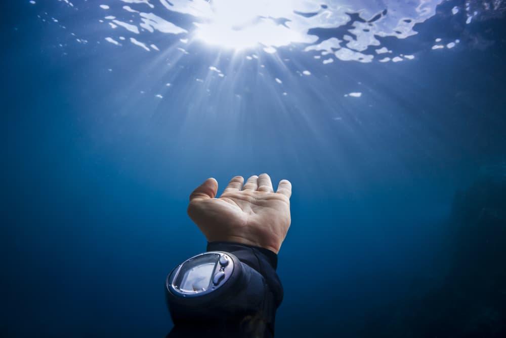 Top 5 Best Dive Computer Watches