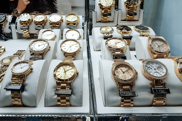 best michael kors watches for ladies