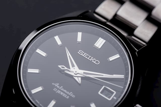 best seiko watch