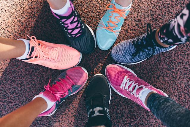 Best Long Distance Running Shoes For Women