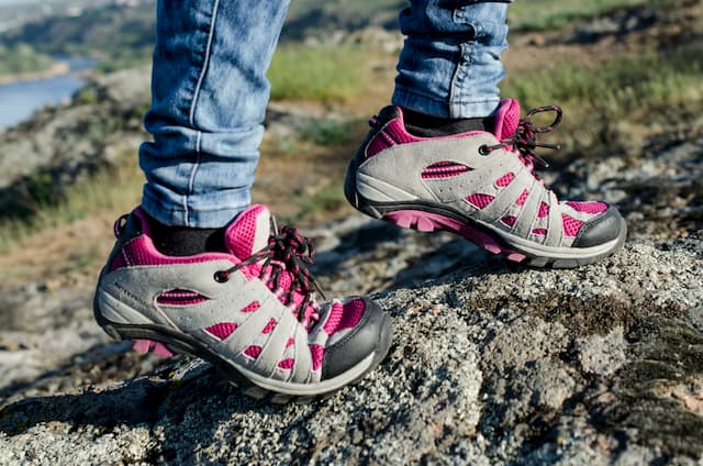 Stylish Hiking Boots For Women
