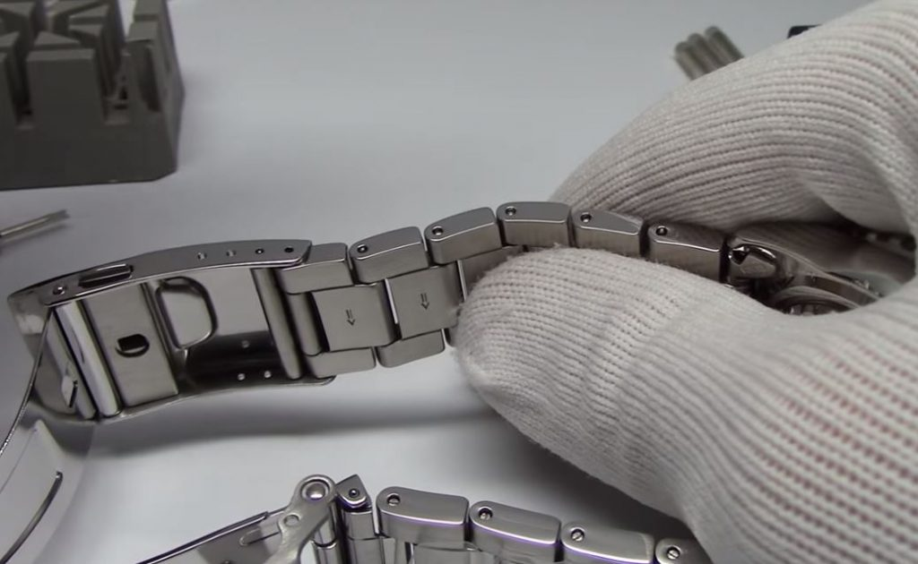 44+ How to remove folded watch links ideas